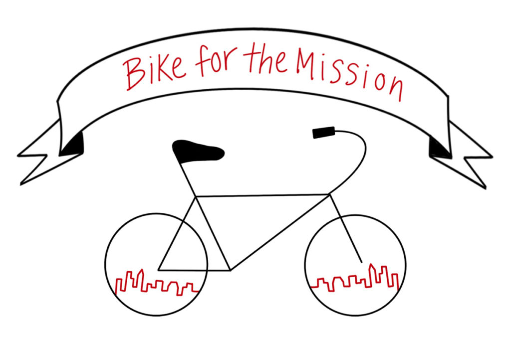Bike for the Mission